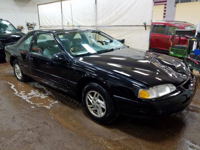 1997 FORD  TBIRD