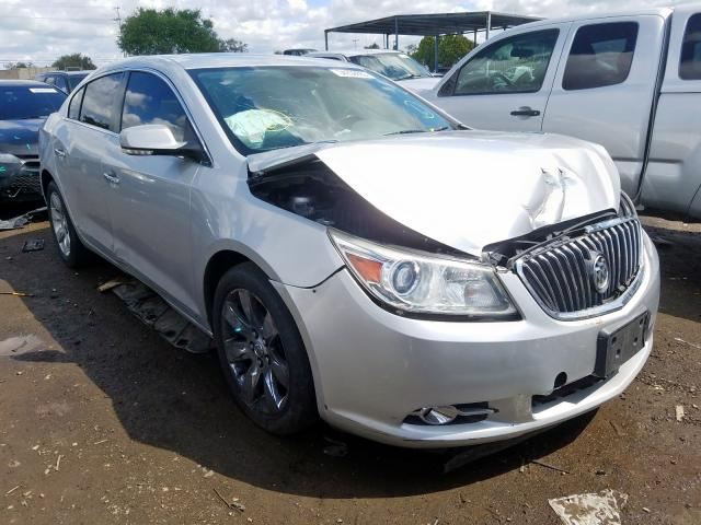 Buick salvage cars for sale: 2013 Buick Lacrosse P