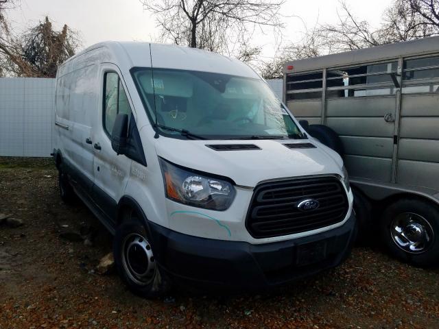 2018 Ford  | Vin: 1FTBW2CGXJKA53029