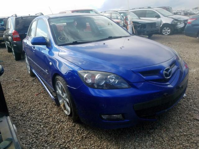 2007 Mazda 3 Hatchbac for sale in Brighton, CO