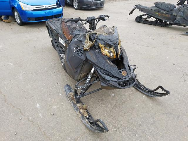 Skidoo salvage cars for sale: 2015 Skidoo Snowmoblie