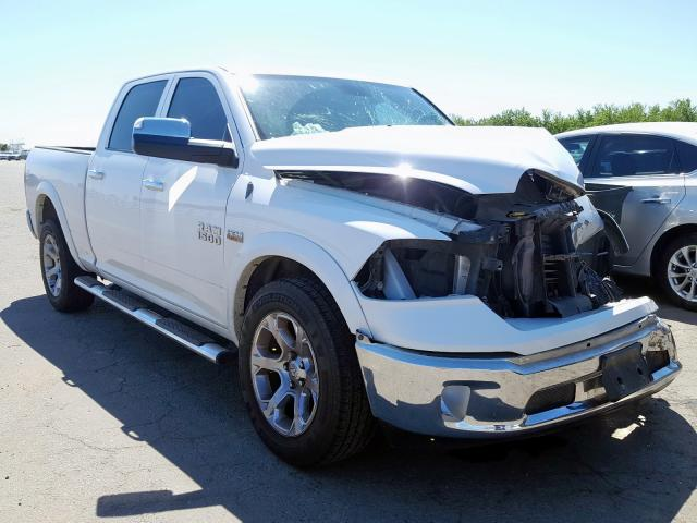 Dodge 1500 Laram Vehiculos salvage en venta: 2013 Dodge 1500 Laram