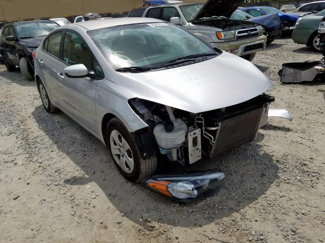 2015 KIA Forte LX for sale in Opa Locka, FL