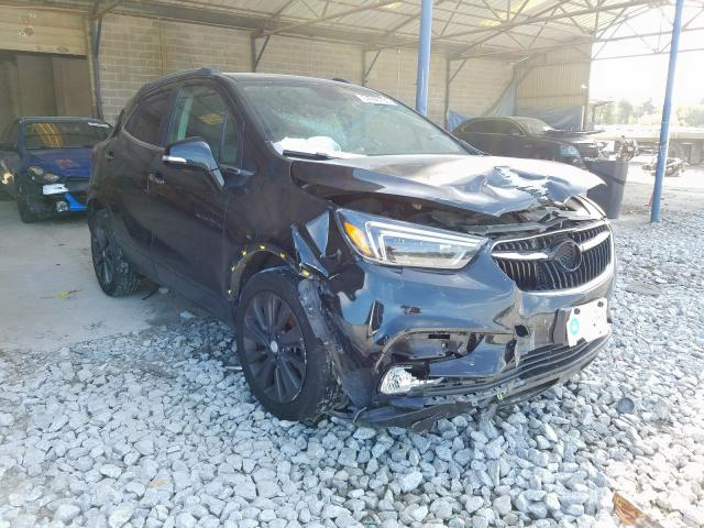 KL4CJCSB6HB143149 2017 BUICK ENCORE ESSENCE