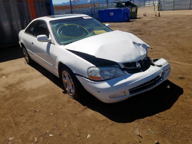 photo ACURA CL 2002