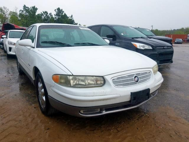 auto auction ended on vin 2g4wf5212x1604607 1999 buick regal gs in sc columbia autobidmaster
