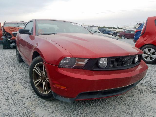 2011 Ford Mustang for sale in Lumberton, NC