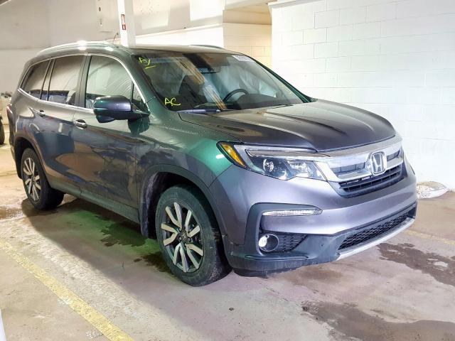 2019 Honda Pilot EX for sale in Moncton, NB