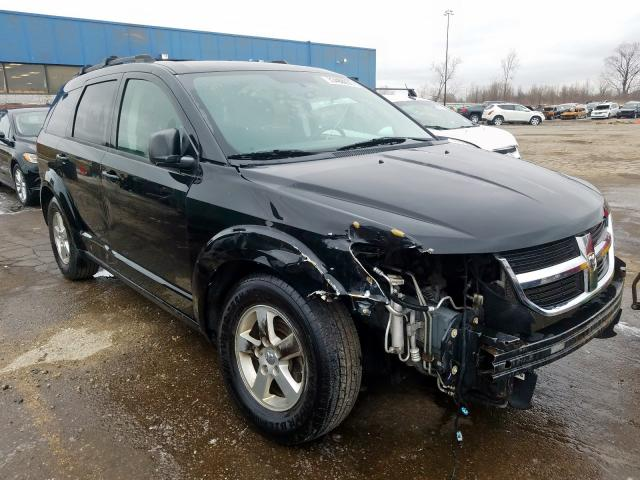 2010 Dodge Journey SE for sale in Woodhaven, MI