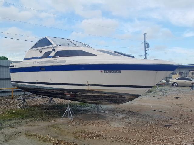 Bayliner salvage cars for sale: 1985 Bayliner Boat Only