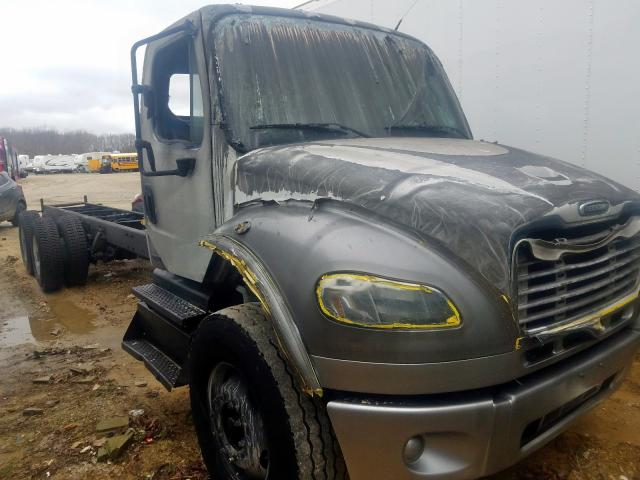 2011 Freightliner M2 106 MED for sale in Glassboro, NJ