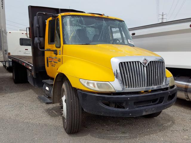 2007 International 4000SERIES for sale in Rancho Cucamonga, CA
