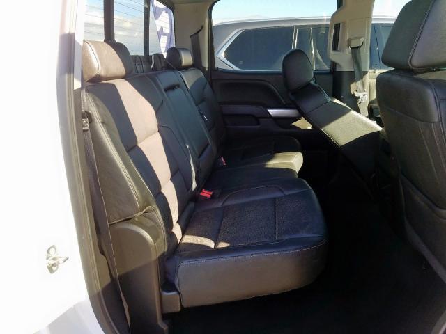 2018 Chevrolet SILVERADO | Vin: 3GCUKSECXJG128706