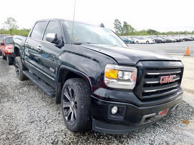 2015 GMC Sierra K15 for sale in Lumberton, NC