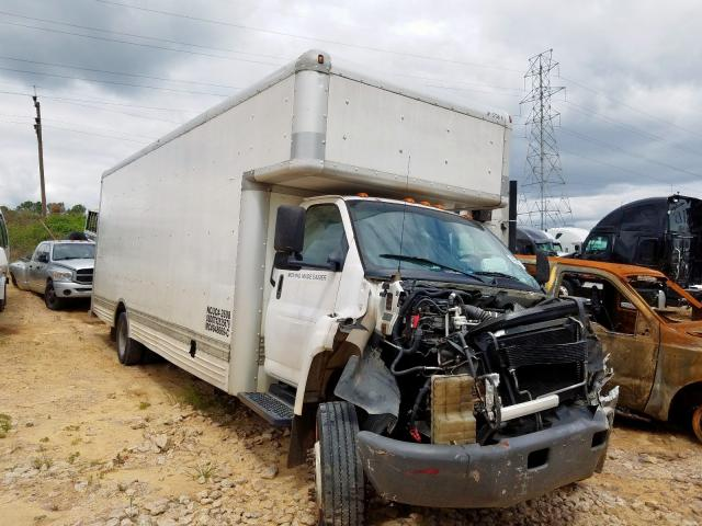 2005 GMC C5500 C5C0 for sale in China Grove, NC