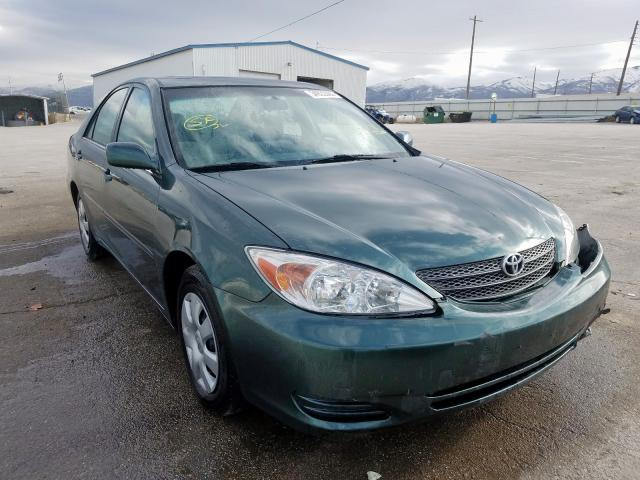 2002 Toyota Camry LE for sale in North Salt Lake, UT