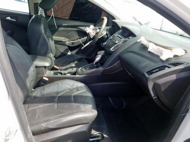 пригнать из сша 2015 Ford Focus Se 2.0L 1FADP3K25FL274997