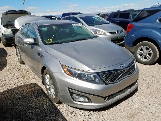2015 KIA Optima EX for sale in Brighton, CO