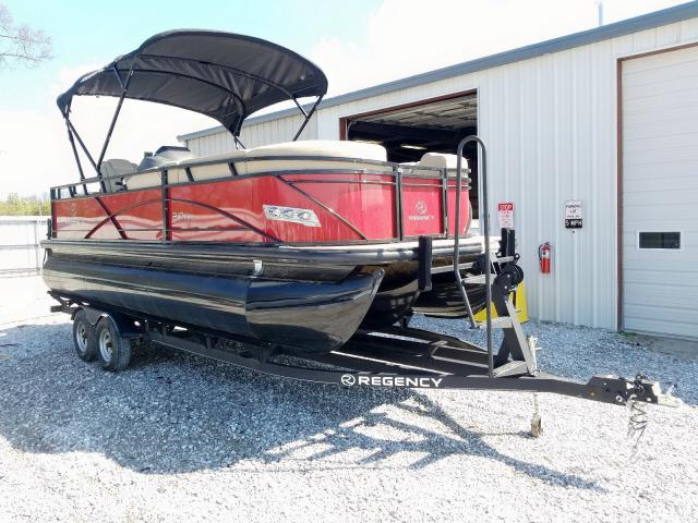2019 Tracker Boat for sale in Rogersville, MO