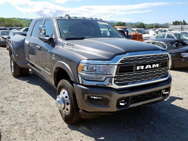 2019 Dodge RAM 3500 Limited for sale in San Martin, CA