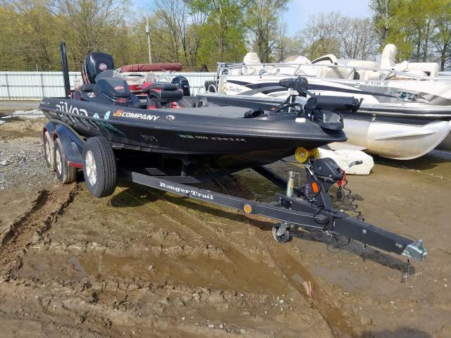 Land Rover Boat salvage cars for sale: 2016 Land Rover Boat