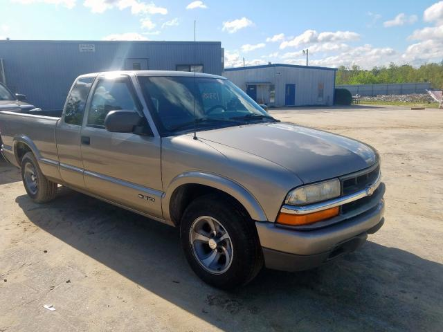 1999 Chevrolet S Truck S1 for sale in Gaston, SC