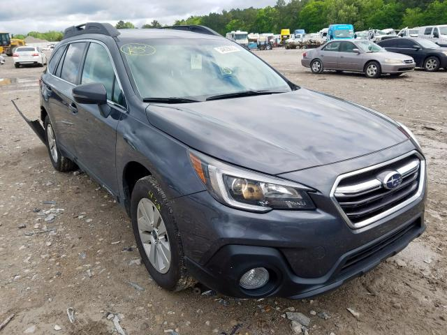 Subaru Outback 2 salvage cars for sale: 2019 Subaru Outback 2