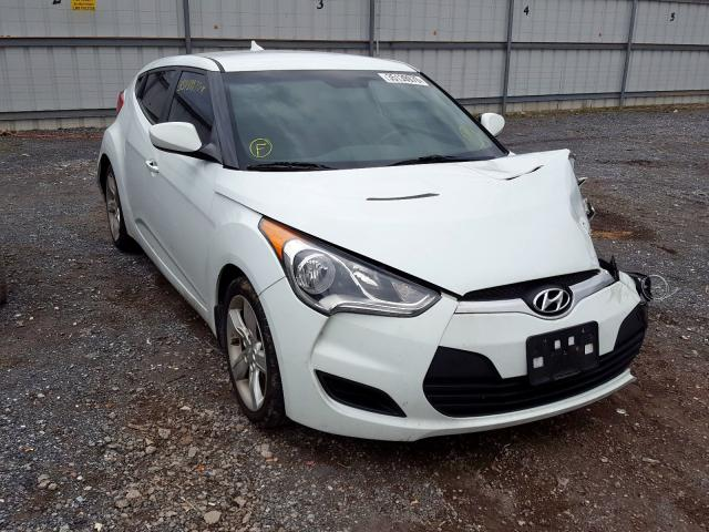 2013 Hyundai Veloster for sale in York Haven, PA
