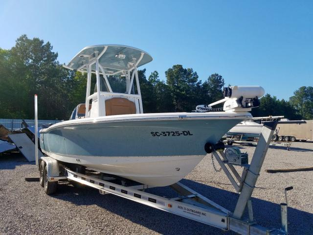 Other Boat salvage cars for sale: 2019 Other Boat