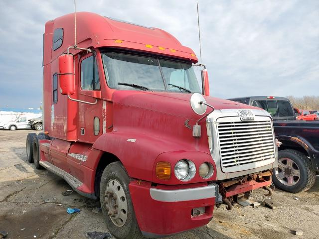 2001 Freightliner Convention for sale in Woodhaven, MI