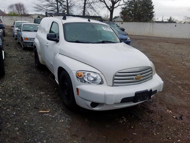 2011 Chevrolet Hhr Panel 2 2l 4 For Sale