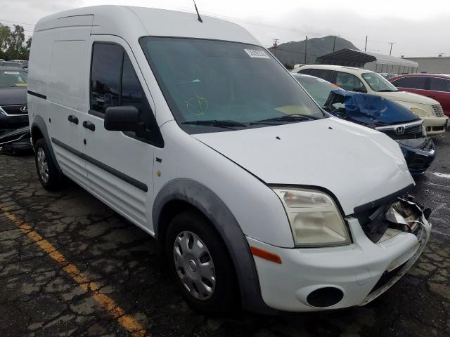 Ford Transit CO salvage cars for sale: 2012 Ford Transit CO