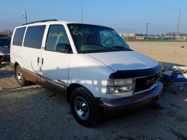 2002 GMC Safari XT for sale in Indianapolis, IN