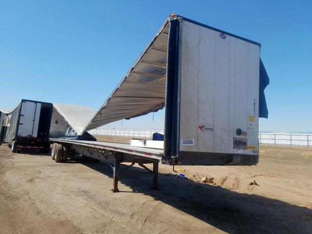 Utility salvage cars for sale: 2008 Utility Trailer