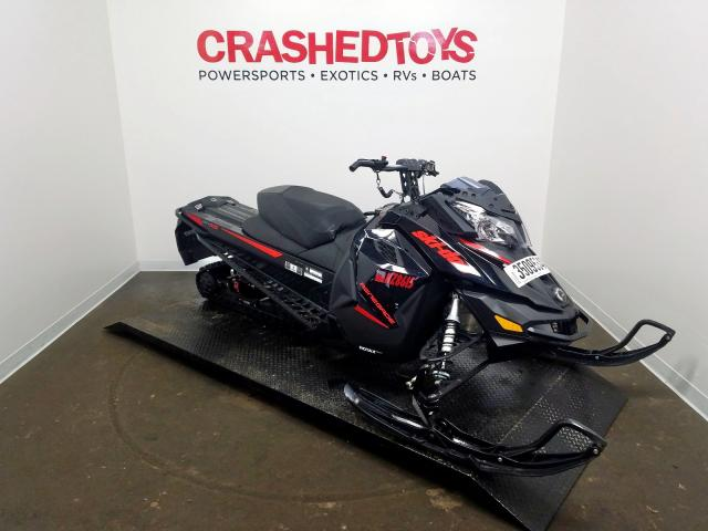2015 SKIDOO  SNOWMOBILE