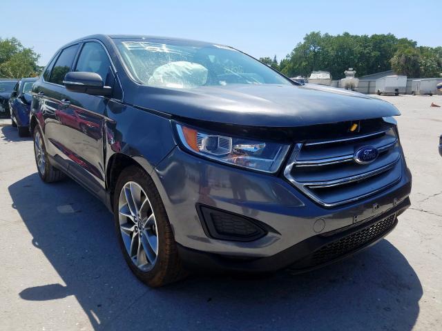 2018 Ford  | Vin: 2FMPK3K84JBB14494