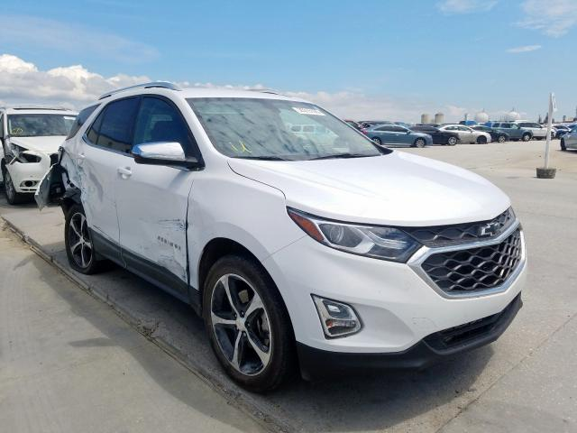 2019 Chevrolet EQUINOX | Vin: 3GNAXVEX8KL380527