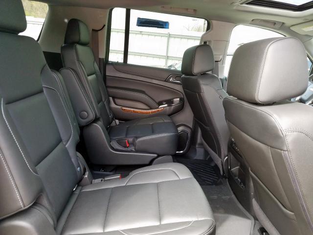 2020 Chevrolet SUBURBAN | Vin: 1GNSKJKJ2LR224201