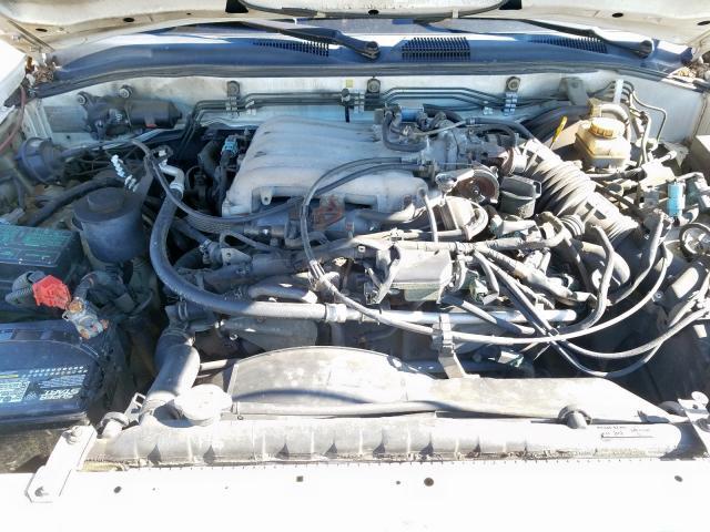 prodazha 2002 nissan pathfinder 4dr spor 3 5l white v lumberton nc 35222820 a better bid a better bid car auctions