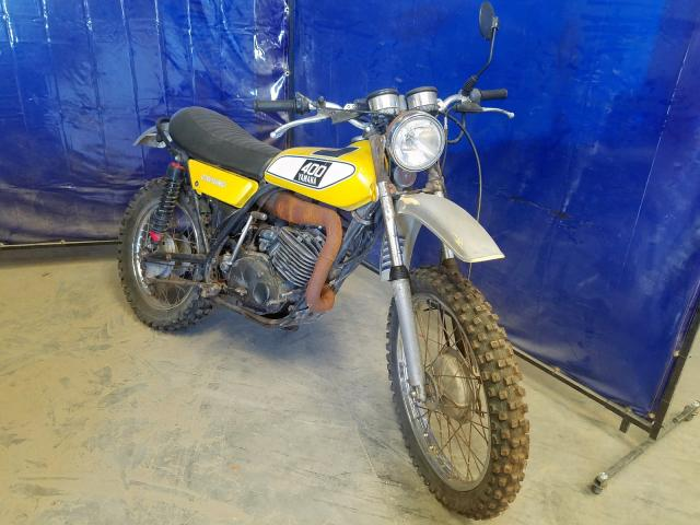 1975 Yamaha 400 for sale in Sacramento, CA