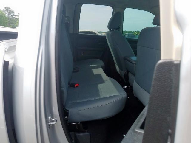 2019 Dodge RAM 1500 Class