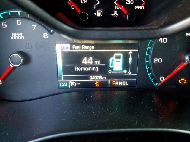 2018 Chevrolet COLORADO | Vin: 1GCGTEEN1J1188434