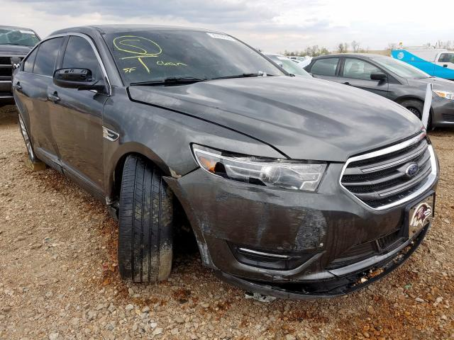 Ford Taurus LIM salvage cars for sale: 2017 Ford Taurus LIM