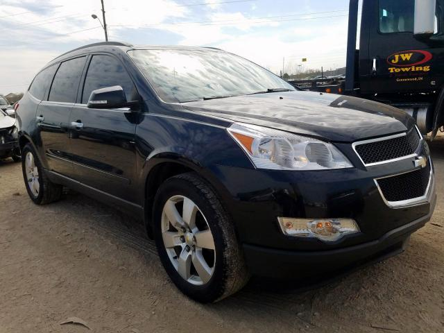 1GNKRGED0CJ139750-2012-chevrolet-traverse
