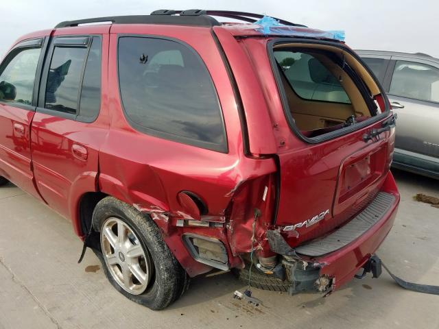 salvage vehicle title 2003 oldsmobile bravada 4dr spor 4 2l for sale in grand prairie tx 35109680 a better bid car auctions