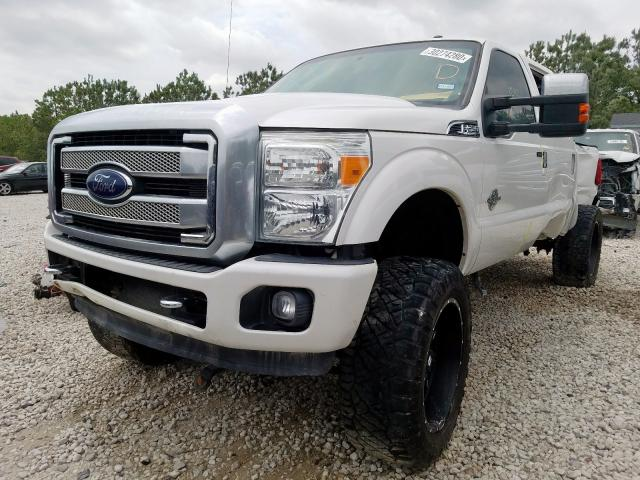 2015 Ford F250 | Vin: 1FT7W2BT0FEC78084