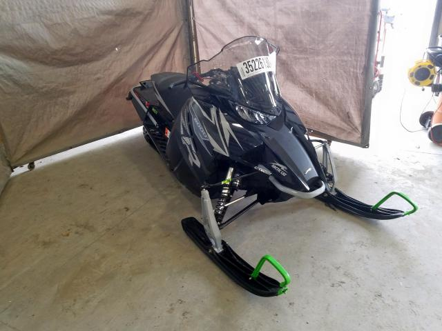 Arctic Cat salvage cars for sale: 2019 Arctic Cat ZR8000 RR