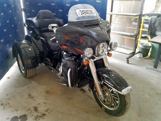 Harley-Davidson Flhtcutg salvage cars for sale: 2020 Harley-Davidson Flhtcutg