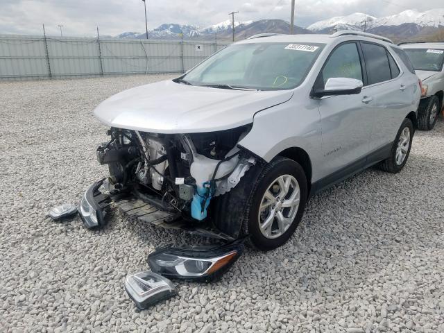 2019 Chevrolet EQUINOX | Vin: 2GNAXXEV6K6162083