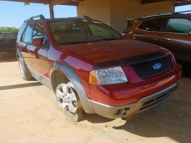 2005 Ford Freestyle for sale in Tanner, AL